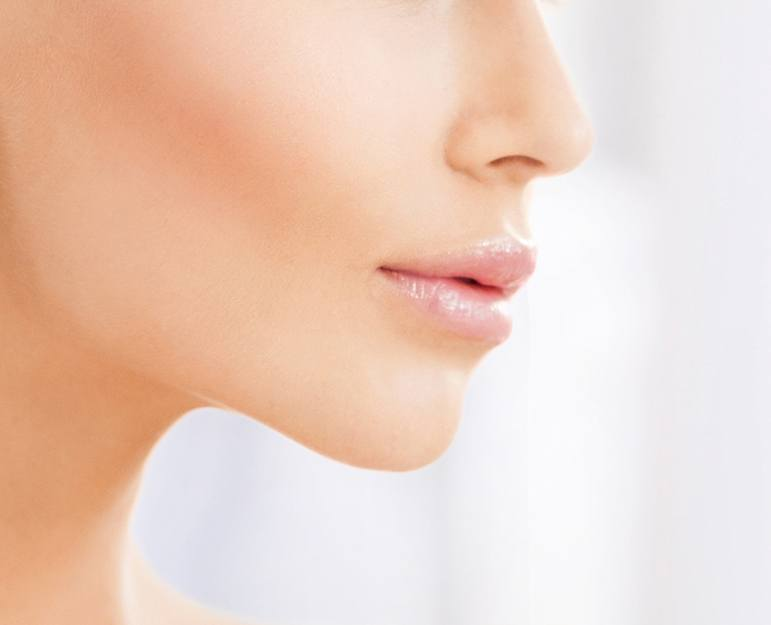 Rhinoplasty Before and After Gallery Background