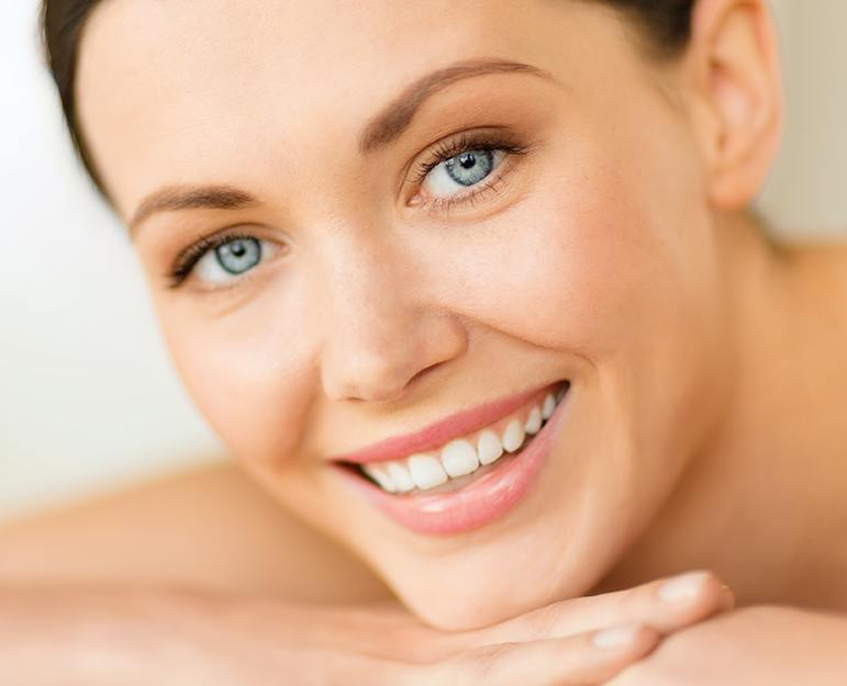 Skin Lesion Removal Gallery Background