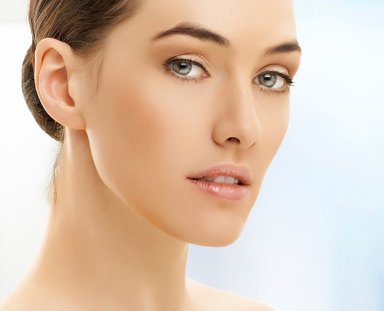 Facial Fillers Gallery Background