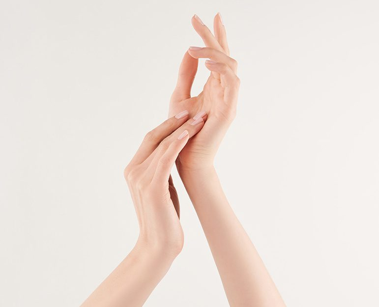 Hand Rejuvenation Gallery Background