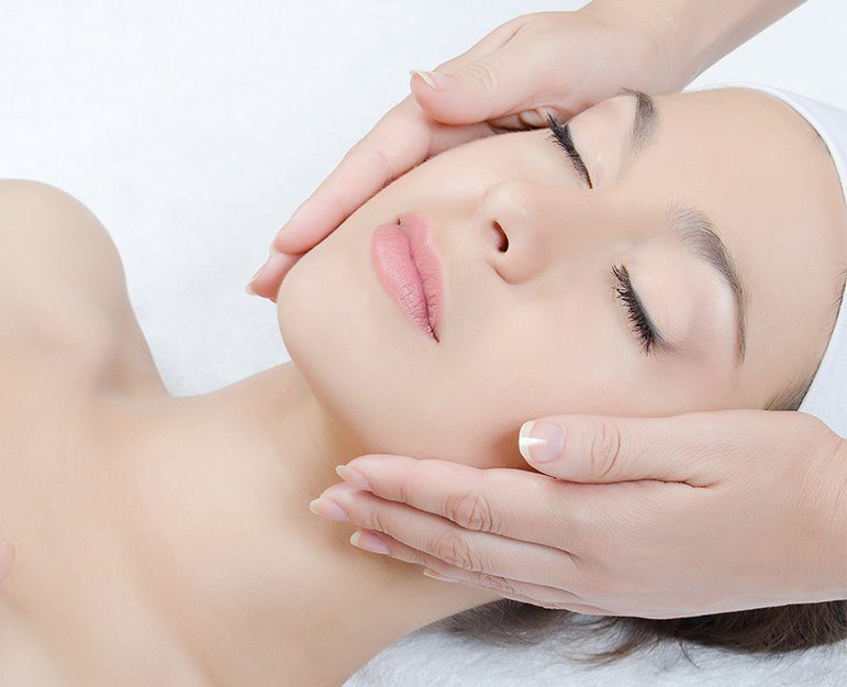 Photofacial (IPL) Before and After Gallery Background