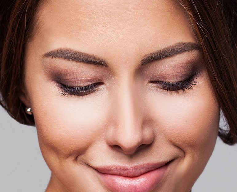 Brow list Before and After Gallery